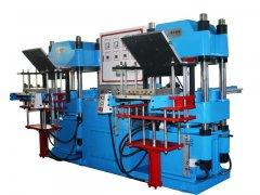 XB-PB全自动平板硫化机(双机)