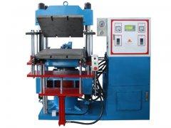 XB-PB全自动平板硫化机可推翻模