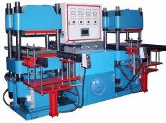 青岛学青橡胶机械硫化机