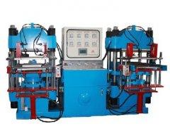 XB-PB全自动平板硫化机(双机2RT)